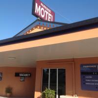 Hotel Pictures: Parkside Motel & Licensed Restaurant, Ayr