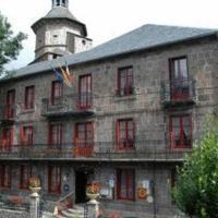 Hotel Pictures: Hostellerie du Beffroy, Besse-et-Saint-Anastaise