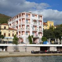 Fotografie hotelů: Hotel Mozart, Opatija