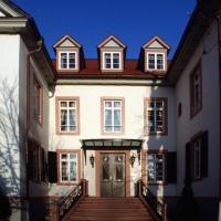 Hotelbilleder: Herrenhaus von Löw, Bad Nauheim