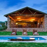 Hotellikuvia: Windhoek Self-Catering Game Camp, Döbra