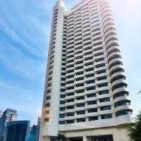 酒店图片: 吉隆坡市中心诺富特酒店, 吉隆坡