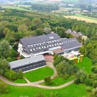 Hotel Pictures: Hotel Scheidberg, Wallerfangen
