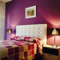 Hotel Pictures: Hotel Restaurante Marrodan, Arnedillo