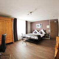 Hotelbilleder: Apado-Hotel garni, Homburg