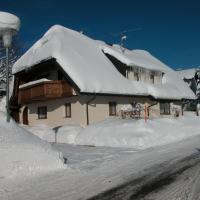 Hotel Pictures: Haus Alpensonne, Höchenschwand