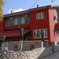 Hotelbilleder: Guest House Breza, Prilep