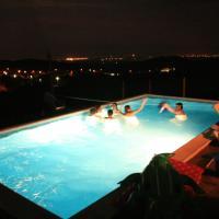 Hotel Pictures: Villa Sanaan, Bryastovets