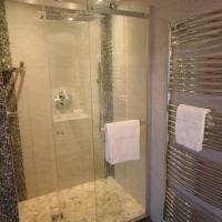 Deluxe Double Room with Terrace and Hot Tub