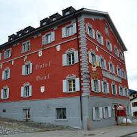 Hotel Pictures: Posthotel Churwalden, Churwalden