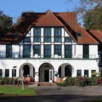 Rogge Dünsen Hotel Waldfrieden