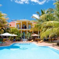 Villa Anakao Mauritius