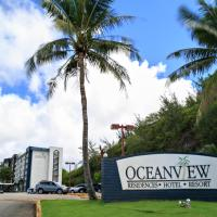 Oceanview Hotel and Residences