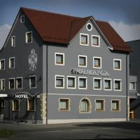 Hotel Pictures: Hotel Germania, Reutlingen