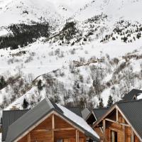 Hotel Pictures: Goelia Le Village Gaulois, Saint-François-Longchamp