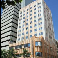Hotel Pictures: Albany Hotel, Durban