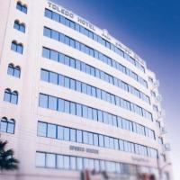 Hotelfoto's: Toledo Amman Hotel, Amman
