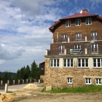 Hotel Pictures: Apartman v Beskydech, Horní Lomná