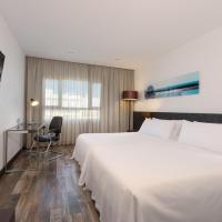 酒店图片: TRYP卡迪兹德卡莱塔酒店, 加的斯
