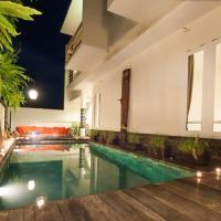 Photos de l'hôtel: Umah Tantra, Uluwatu