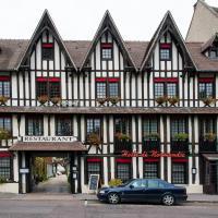 Hotel Pictures: Hotel de Normandie, Évreux