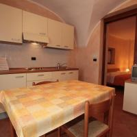Double-Room Apartment 2 Pax