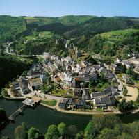 Hotellbilder: Gourmet & Relax Hotel De La Sure, Esch-sur-Sûre