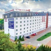 Hotel Pictures: Park Hotel Diament Katowice, Katowice