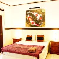 Superior Queen Room with Sofa Bed