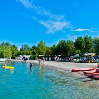 Hotelbilleder: Camping Du Parc, Lazise