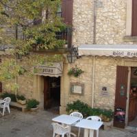 Hotel Pictures: Les Geraniums, Le Barroux