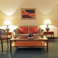 Hotelbilleder: Parkhotel Oybin, Kurort Oybin