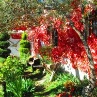Hotel Pictures: Country house Cortijo Brazal La Ventaja, Laroles