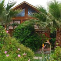 Фотографии отеля: Cabañas Barrachina, Punta de Tralca, El Quisco