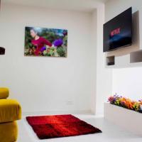 Hotel Pictures: Apartamento en la Candelaria, Bogotá