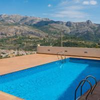 Apartamentos Serrella Rural Guadalest