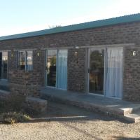 Onze Rust Guest House and caravanpark