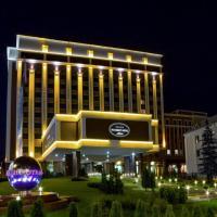 Hotel Pictures: President Hotel, Minsk