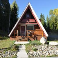 Hotel Pictures: Red Mountain Village Cottages, Rossland