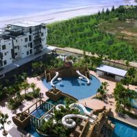 Φωτογραφίες: Swiss-Garden Resort Residences Kuantan, Kuantan