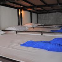14 Single Bed in Dormitory Room