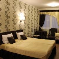 Zdjęcia hotelu: Country Club Festivalny, Rakov
