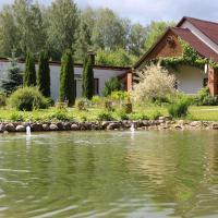 Hotellbilder: StPark Usadba, Semkovo