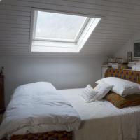 Hotel Pictures: La Combaz, Villeneuve
