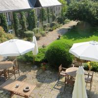Hôtel-Restaurant Ricordeau