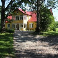Hotel Pictures: Nurmeveski Guesthouse, Nurme