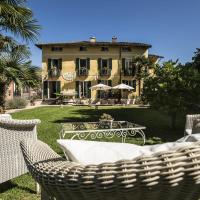 Hotel Pictures: Romantik Hotel Villa Carona, Carona