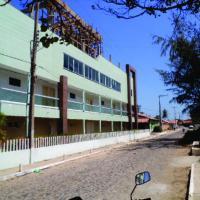 Hotel Pictures: Apartamento Alô Brasil - J.Castro Parnaíba Luis Correia, Coqueiro