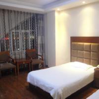 Hotel Pictures: Mudanjiang Wan Zai Business Hotel, Mudanjiang