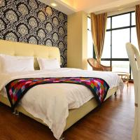 Foto Hotel: Jetty Suites Apartment, Malacca